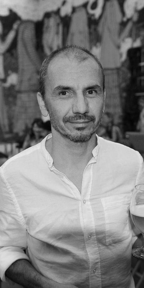 Peter Radkoff